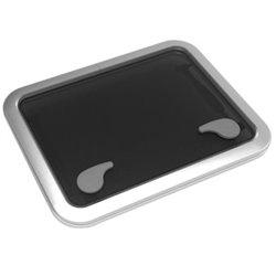 Goïot OPAL Aluminium Dekluik Serie