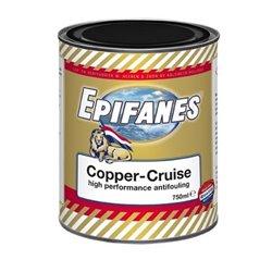 Epifanes copper Cruise Antifouling