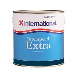 International Interspeed Extra Harde Antifouling