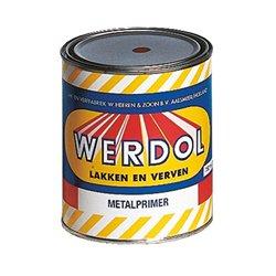 Werdol Metalprimer