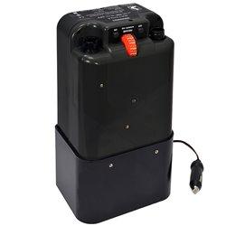 Bravo BST 800 Accu elektrische luchtpomp