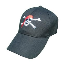 Piraten Baseball Cap
