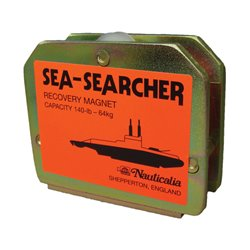 Sea Searcher Magneet tot 64 Kg