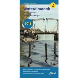 ANWB WATERALMANAK 2