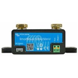 Victron SmartShunt 500A/50mV