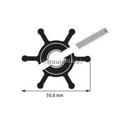 JOHNSON PUMP F 4 IMPELLER