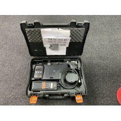 Testo 320   Basic meetinstrument rookgasanalyse