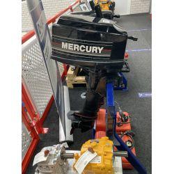 Mercury Buitenboordmotor 5 pk