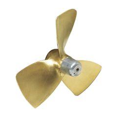 """Vetus Propeller 10,5"""" voor BOW2024/BOW2030HM"""