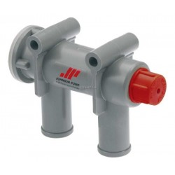 BELUCHTER KOELWATERSYSTEEM -JOHNSON PUMP-