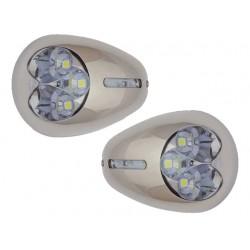 LED DOCKING LIGHTS RVS 316