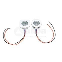 LED Dek- en Compartement verlichting