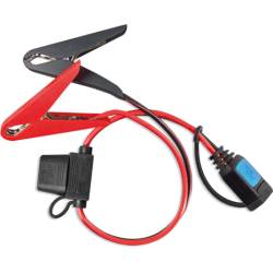 Victron clamp connector voor IP65 acculaders
