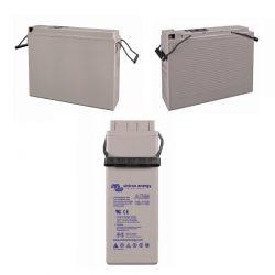 AGM Telecomm Battery (M8)
