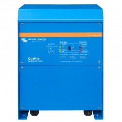 Victron Quattro 24/5000/120-100/100 230V VE.Bus