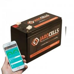 JaroCells  BT9.12 Lithium IJzerfosfaat Accu
