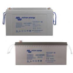 Lead Carbon Battery (M8)