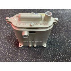 Hollex brandstoffilter 3/4 aansluitingen