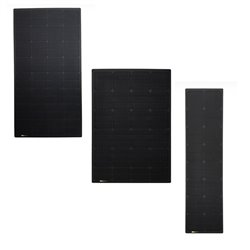 Sunbeam Tough+ Black Serie Zonnepanelen