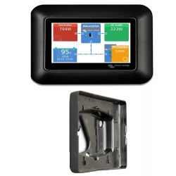 GX Touch 50 accessoires