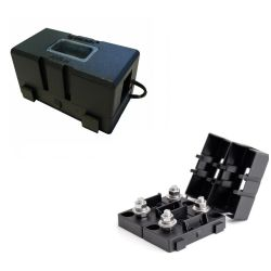 Victron zekeringhouder voor MIDI-fuse