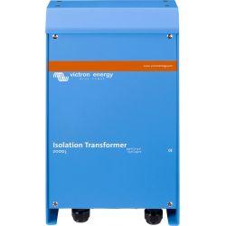 Victron Isolation transformer auto