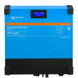 Victron Inverter RS smart solar