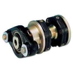 Centaflex Flexibele Koppeling Asdiameter 20 - 35 mm