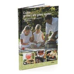 Cobb Kookboek -Grillen als geen ander-