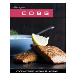 Cobb Kookboek - Koken op jouw Cobb-