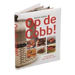 Cobb Kookboek -Op de Cobb-
