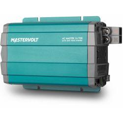 Mastervolt - AC Master Omvormer 24 / 700 (230 Volt)