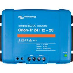 Orion-Tr DC-DC converter
