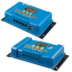BlueSolar PWM - LCD & USB