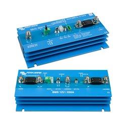 Battery Management System BMS