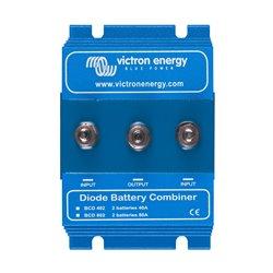 BCD 2 batteries (combiner diode)