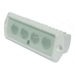 ..LED INBOUW FLOOD LAMP CAPRI - LUMITEC
