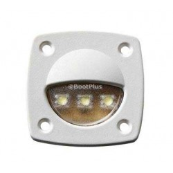 LED DEK- EN COMPARTIMENT VERLICHTING