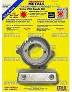 ALL WATER Anodes