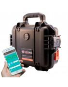 Portable Accu Packs