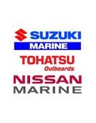 Suzuki Nissan Tohatsu