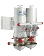 Vetus Centrifugale Filters