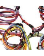 VETUS Motorpaneel Kabels