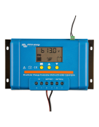 Solar Laadcontrollers
